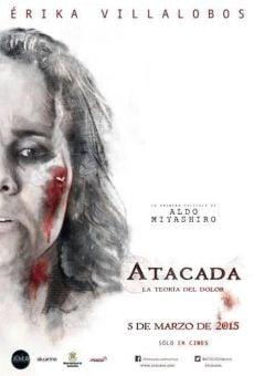 Ver película Atacada. La teoría del dolor
