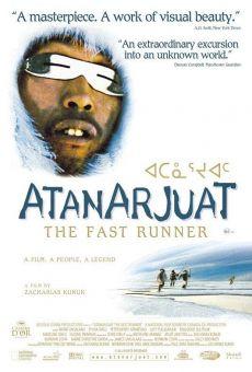 Ver película Atanarjuat, la leyenda del hombre veloz