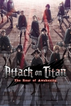 Ataque a los Titanes: El rugido del despertar
