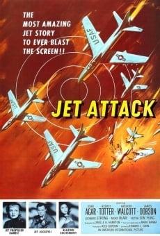 Ver película Ataque aéreo