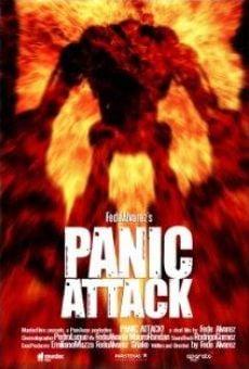 Ver película ¡Ataque de pánico!