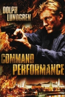 Command Performance online