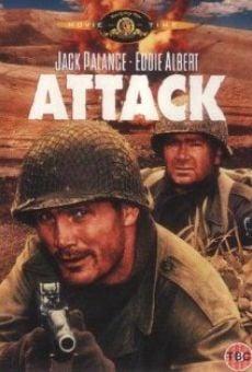 Ver película Ataque!
