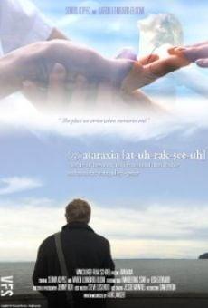 Película: Ataraxia
