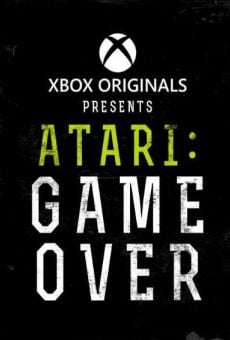 Película: Atari: Game Over