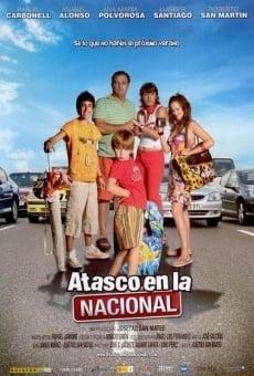 Ver película Atasco en la nacional
