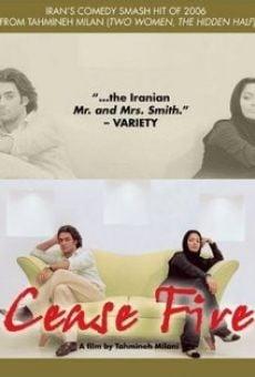 Ver película Atash bas