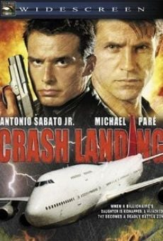 Crash Landing on-line gratuito