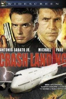 Crash Landing gratis