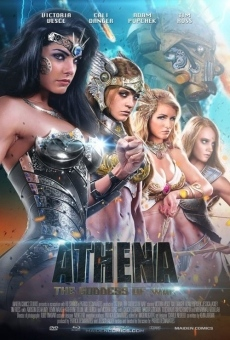 Watch Athena, the Goddess of War online stream