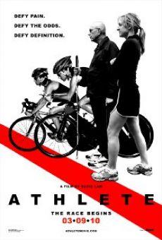 Watch Athlete online stream
