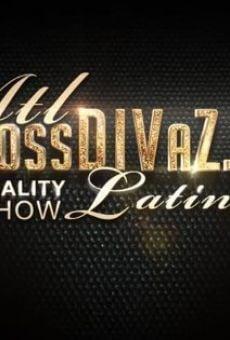 Ver película Atl BossDivaz Latinaz Reality Show