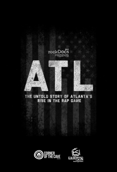 Película: ATL: The Untold Story of Atlanta's Rise in the Rap Game