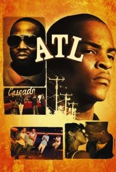 Ver película ATL