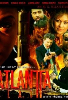 Atlanta Heat 2 on-line gratuito