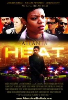 Atlanta Heat on-line gratuito