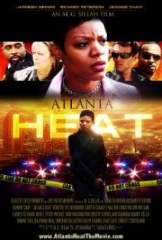 Ver película Atlanta Heat