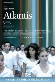 Ver película Atlantis