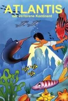 Ver película Atlantis, der verlorene Kontinent