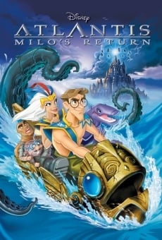 Atlantis: Milo's Return on-line gratuito
