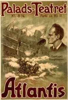 Atlantide, l'empire perdu en ligne gratuit