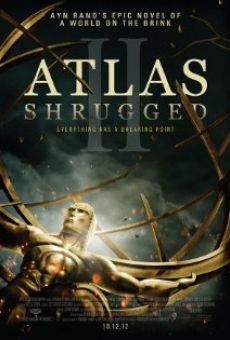 Ver película Atlas Shrugged II: The Strike