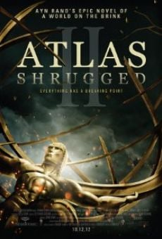Atlas Shrugged II: The Strike online free