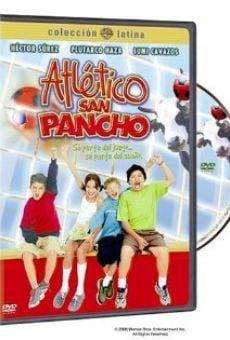 Ver película Atlético San Pancho