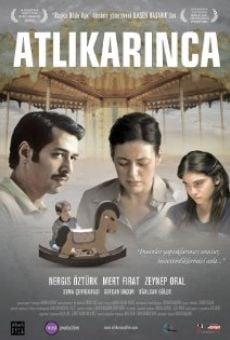 Ver película Atlikarinca