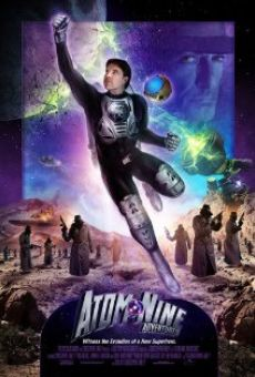 Atom Nine Adventures online streaming