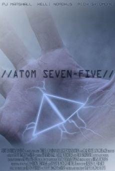 Atom Seven-Five