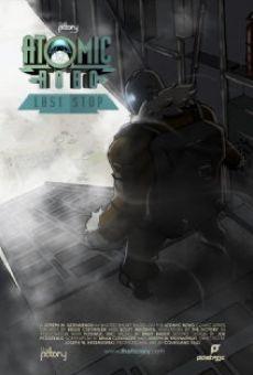 Atomic Robo: Last Stop