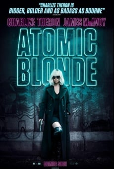 Atomic Blonde on-line gratuito