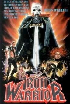Ver película Ator, el guerrero de hierro