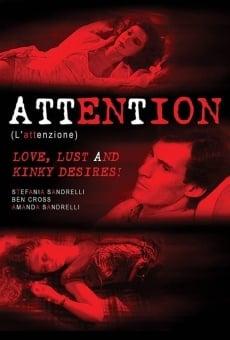 Ver película Atracción letal