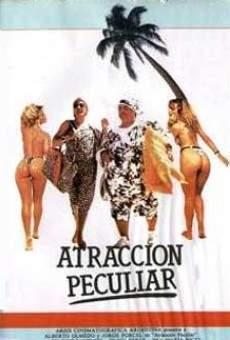 Ver película Atracción peculiar
