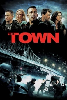 The Town online streaming