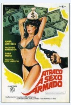 Ver película Atraco a sexo armado