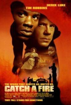 Ver película Atrapa el fuego
