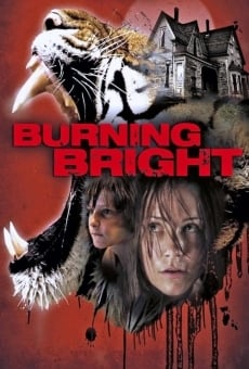 Burning Bright - Senza via di scampo online