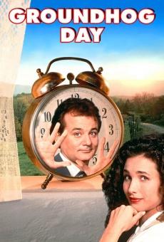 Ver película Atrapado en el tiempo