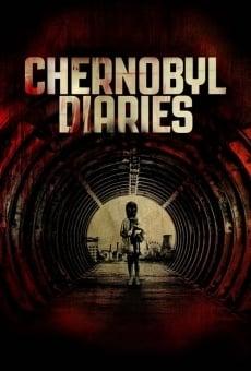 Chernobyl Diaries - La mutazione online