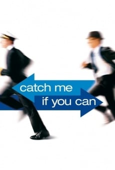 Catch Me if You Can online kostenlos