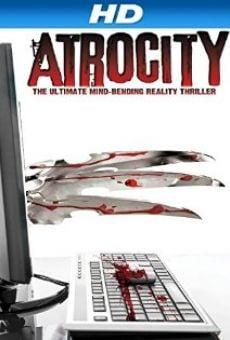 Ver película Atrocity