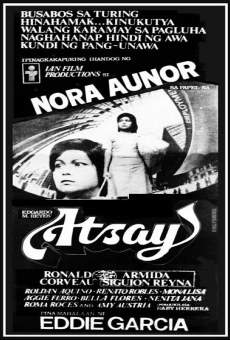 Ver película Atsay