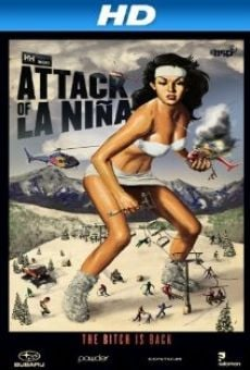 Attack of La Niña on-line gratuito
