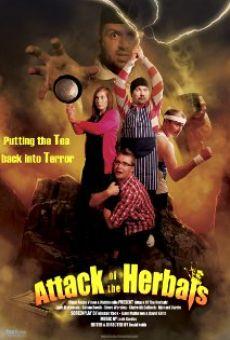 Ver película Attack of the Herbals