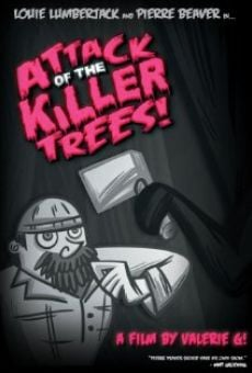 Ver película Attack of the Killer Trees
