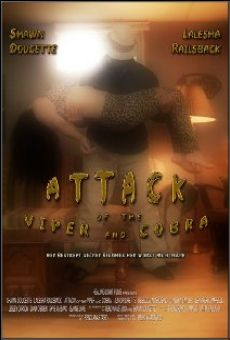 Attack! Of the Viper and Cobra online free