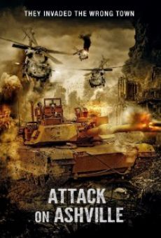 Attack on Ashville on-line gratuito